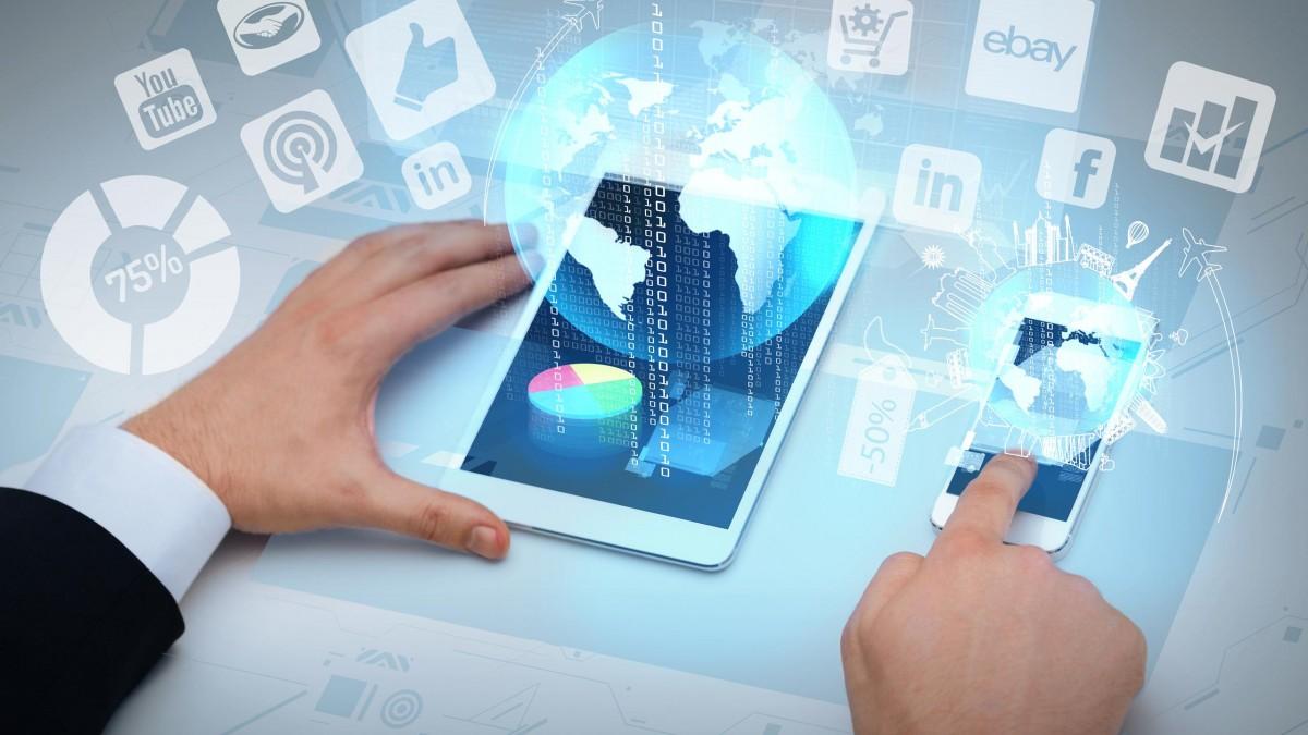 Internet como herramienta tecnológica