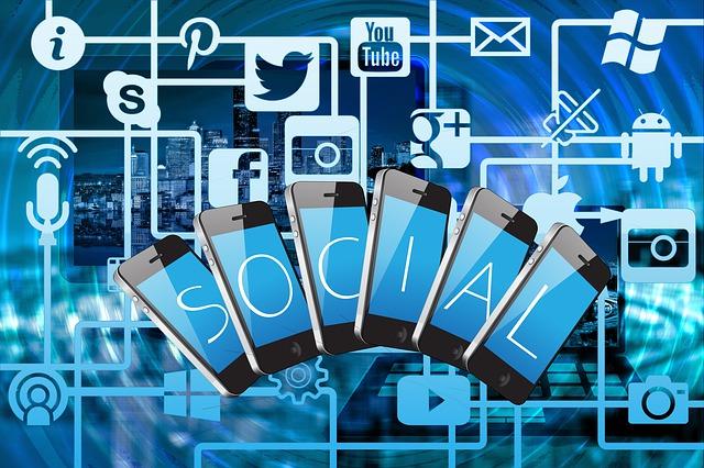 Las Redes Sociales son una gran fuente de información