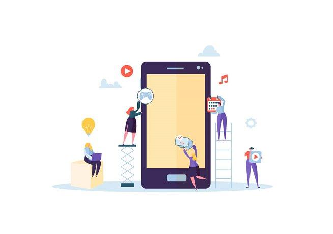 6 estrategias de marketing de aplicaciones móviles que funcionan de maravilla para cualquier aplicación