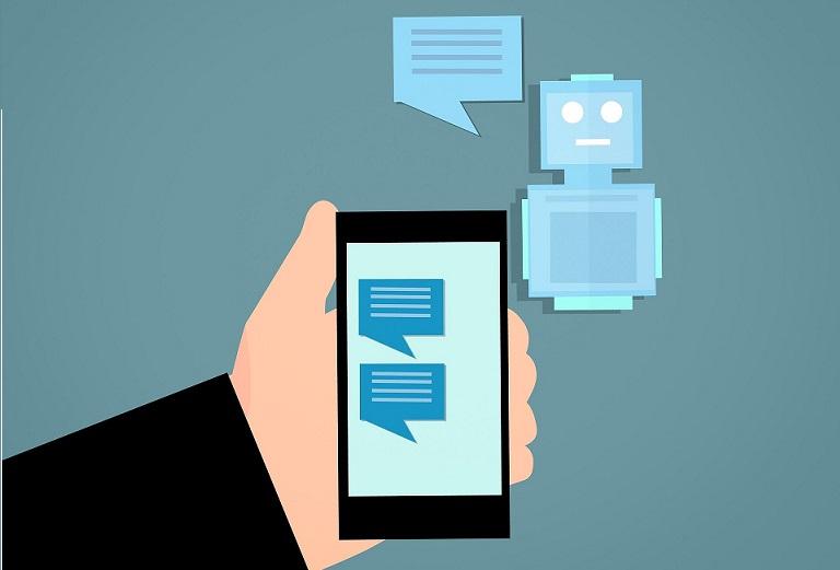 Por qué los chatbots pueden ser beneficiosos para la estrategia de marketing